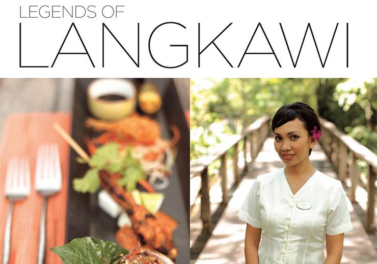 Legends of Langkawi