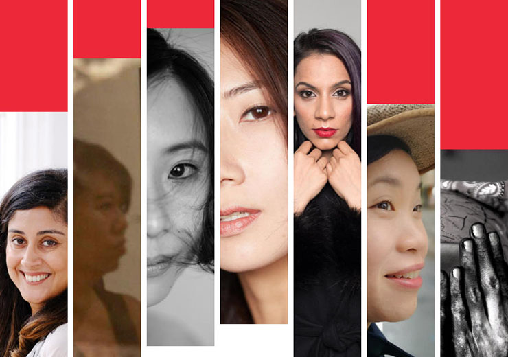 Women Artists in Singapore: Working in and out of the Box