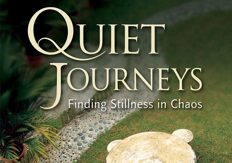 Quiet Journeys: Finding Stillness in Chaos